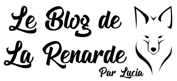 Le Blog De La Renarde